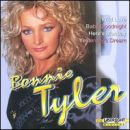 Discografía de Bonnie Tyler: Bonnie Tyler