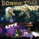 Discografía de Bonnie Tyler: Live