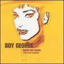 Discografía de Boy George: Lucky for Some
