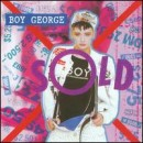 Boy George: álbum Sold