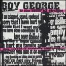 Discografía de Boy George: U Can Never Be 2 Straight