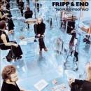 Brian Eno: álbum (No Pussyfooting)