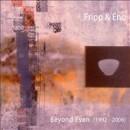 Discografía de Brian Eno: Beyond Even (1992-2006)