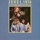 Discografía de Brian Eno: June 1, 1974