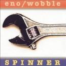 Discografía de Brian Eno: Spinner