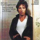 Bruce Springsteen: álbum Darkness on the Edge of Town