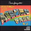 Bruce Springsteen: álbum Greetings from Asbury Park, N.J.