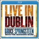 Discografía de Bruce Springsteen: Live in Dublin