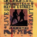 Discografía de Bruce Springsteen: Live In New York City