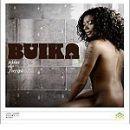 Buika: álbum Niña de fuego