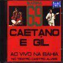 Discografía de Caetano Veloso: Barra 69
