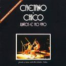 Discografía de Caetano Veloso: Caetano & Chico