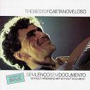 Discografía de Caetano Veloso: Sem Lenco Sem Documento