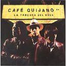 Café Quijano: álbum La taberna del buda