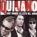 Café Quijano: álbum Qué grande es esto del amor
