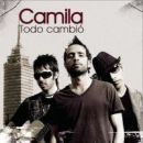 Camila: álbum Todo cambió