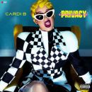 Discografía de Cardi B: Invasion Of Privacy