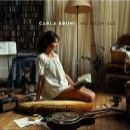 Carla Bruni: álbum No Promises