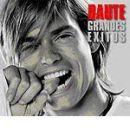 Carlos Baute: álbum Grandes éxitos