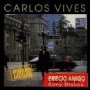 Carlos Vives: álbum Al Centro de la Ciudad