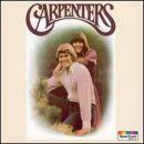 Discografía de Carpenters: Carpenters