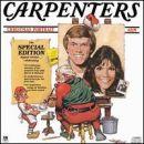 Discografía de Carpenters: Christmas Portrait