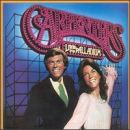 Discografía de Carpenters: Live at the Palladium