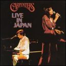 Discografía de Carpenters: Live in Japan