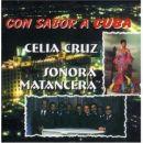 Discografía de Celia Cruz: Con Sabor a Cuba