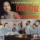 Celia Cruz: álbum La Guarachera de Cuba