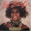 Discografía de Celia Cruz: The Best