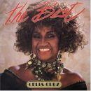 Discografía de Celia Cruz: The Best