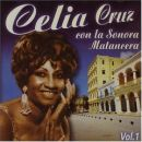 Celia Cruz: álbum V.1
