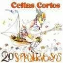 Discografía de Celtas Cortos: 20 soplando versos