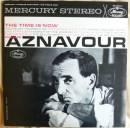 Discografía de Charles Aznavour: The Time Is Now
