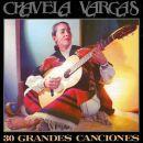 Chavela Vargas: álbum 30 Grandes Canciones