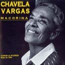 Chavela Vargas: álbum Macorina