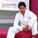 Discografía de Chayanne: De piel a piel