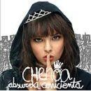 Chenoa: álbum Absurda cenicienta