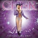 Discografía de Cher: Live: The Farewell Tour