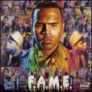 Discografía de Chris Brown: F.A.M.E.