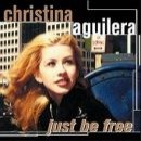 Christina Aguilera: álbum Just Be Free