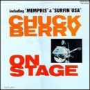 Discografía de Chuck Berry: Chuck Berry on Stage