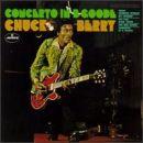 Discografía de Chuck Berry: Concerto in B Goode
