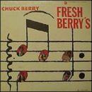 Discografía de Chuck Berry: Fresh Berry's
