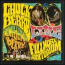Discografía de Chuck Berry: Live at the Fillmore Auditorium
