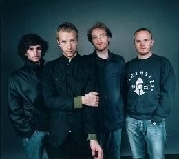 Fotos de Coldplay
