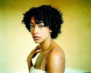 Fotos de Corinne Bailey Rae