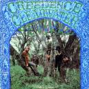 Discografía de Creedence Clearwater Revival: Creedence Clearwater Revival
