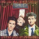 Crowded House: álbum Temple of Low Men